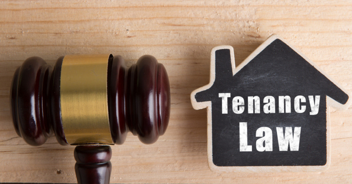 All you need to know about the Model Tenancy Act.
