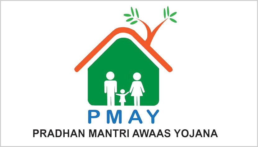 PMAY: Pradhan Mantri Awas Yojana (Subsidies for low-budget housing)